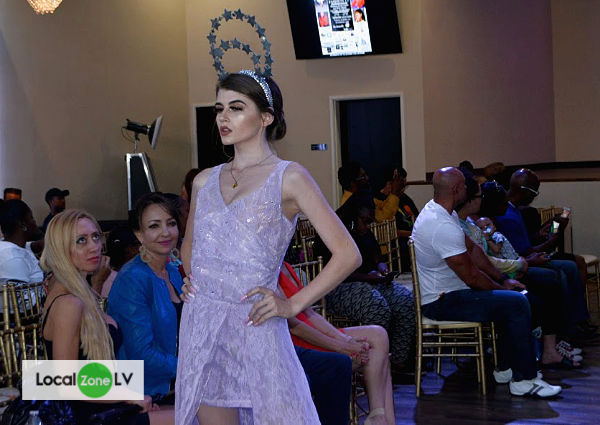 Las Vegas Locals Attend The Fashion Event Of The Fall